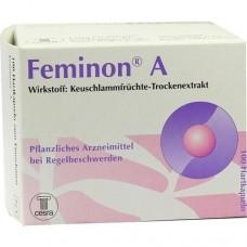 FEMINON A Hartkapseln 100 St