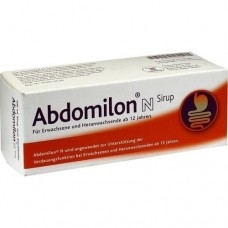 ABDOMILON N Sirup 100 ml