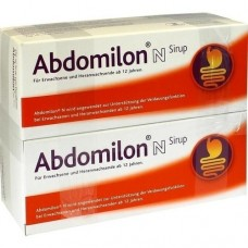 ABDOMILON N Sirup 500 ml