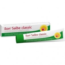 ILON Salbe classic 100 g