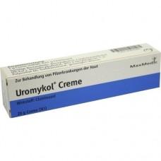 UROMYKOL Creme 20 g