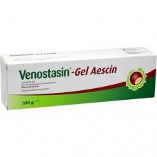 VENOSTASIN Gel Aescin 100 g