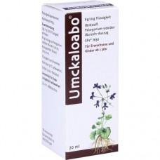 UMCKALOABO Flüssigkeit 20 ml