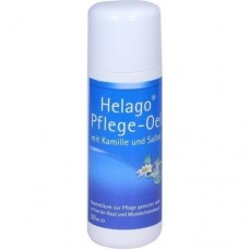HELAGO-Pflege-Öl 50 ml