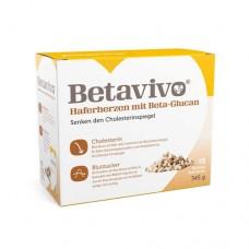 BETAVIVO mit Beta-Glucan aus Hafer 15X23 g