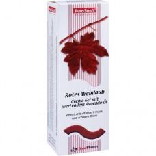 DINOSAN Rotes Weinlaub Creme 175 ml