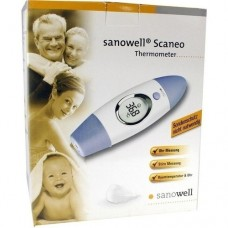 THERMOMETER Scaneo sanowell 1 St