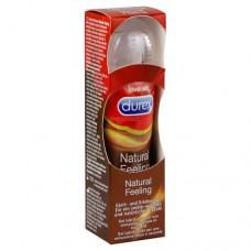 DUREX Natural Feeling Gleit- und Erlebnisgel 50 ml
