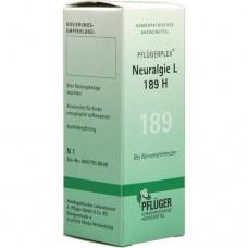PFLÜGERPLEX Neuralgie L 189 H Tropfen 50 ml