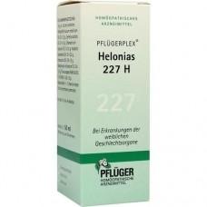 PFLÜGERPLEX Helonias 227 H Tropfen 50 ml