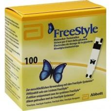 FREESTYLE Teststreifen 100 St
