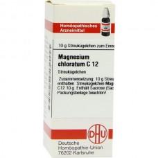 MAGNESIUM CHLORATUM C12 10 G