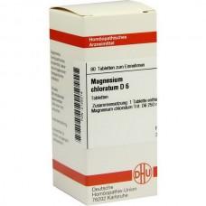 MAGNESIUM CHLORAT D 6 80 ST