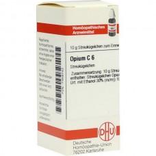 OPIUM C 6 10 G