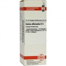 SALVIA OFFIC D 4 20 ML