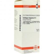 SOLIDAGO VIRGA D 4 50 ML