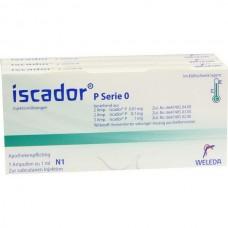 ISCADOR P SER 0 21x1 ML