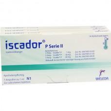 ISCADOR P SER 2 21x1 ML