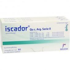 ISCADOR QU C ARG SER 2 21x1 ML