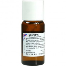 QUARZ D12 50 ML