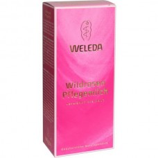 WELEDA Wildrosen-Pflegemilch 200 ML