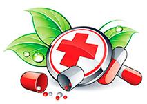 Доставка лекарств из Германии
